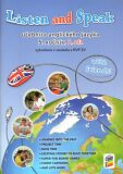 Listen and speak Učebnice anglického jazyka 5. ročník 1.díl - ...