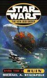 Star Wars: Ruin - Michael A. Stackpole