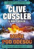 Moře pod Oděsou (defektní) - Clive Cussler