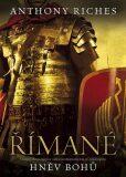 Římané (defektní) - Anthony Riches