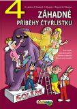 4 záhadné příběhy Čtyřlístku - Jaroslav Němeček, ...