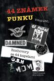 44 známek punku - Eva Csölleová, ...