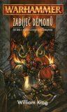 Warhammer Zabíječ démonů - William King