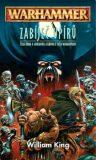 Warhammer Zabíječ upírů - William King