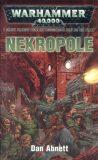 Warhammer 40 000 Nekropole - Dan Abnett