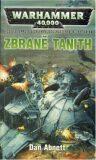 Warhammer 40 000 Zbraně Tanith - Dan Abnett