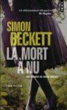 La mort a nu - Simon Beckett