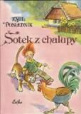 Šotek z chalupy - Emil Poledník