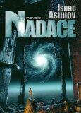 Nadace na hranicích - Isaac Asimov
