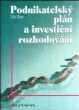 Podnikatelský plán a investič. - Jiří Fotr