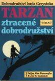 Tarzan - ztracené dobrodružství - Edgar R. Burroughs