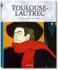 Henri de Toulouse-Lautrec - Gilles Néret