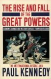 Rise and fall of great powers - Tom Rachman