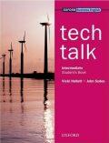 TECH TALK INTERMEDIATE STUDENTS BOOK - Hollett Vicki