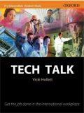 TECH TALK PRE-INTERMEDIATE STUDENTS BOOK - Hollett Vicki