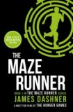 The Maze Runner (The Maze Runner #1) - James Dashner