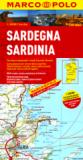 Itálie č.15-Sardinien/mapa 1:200T MD -
