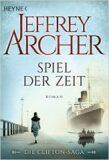 Spiel der Zeit - Jeffrey Archer