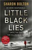Little Black Lies - Sharon J. Bolton