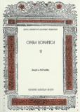 Opera romanica 11 - Jazyk a řeč knihy - ...
