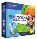 Elektronická tužka s knihou Atlas Světa - Kouzelné čtení Albi - ALBI