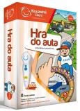 Hra do auta - Kouzelné čtení Albi - ALBI