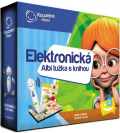 Elektronická Albi tužka s knihou Hravé učení - ALBI