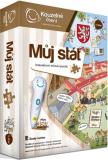 Puzzle Můj stát - Kouzelné čtení Albi - ALBI