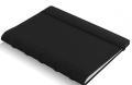 Filofax Zápisník  A7 - černý - Filofax