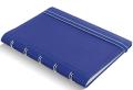 Filofax Zápsiník A7 - modrý - Filofax