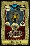 Černé Indie - Jules Verne