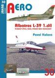 Albatros L-39 - 1.díl - Pavel Kučera