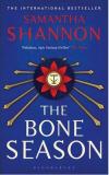 The Bone Season - Samantha Shannonová