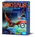 Pterosaurus - Skládací kostra - Playco