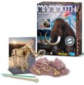 Mamut - Skládací kostra - Playco