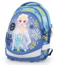 Anatomický batoh ERGO Junior Frozen II. - Karton P+P