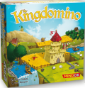 Kingdomino - Bruno Cathala