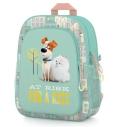 Batoh dětský předškolní Pets - Karton P+P