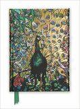 Zápisník Flame Tree Tiffany Peacock -