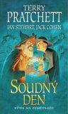 Soudný den - Ian Stewart,  Terry Pratchett, ...