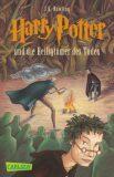 Harry Potter und die Heiligtümer des Todes - Joanne K. Rowlingová