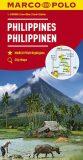 Filipíny  mapa 1.2M (ZoomSystem) - Marco Polo