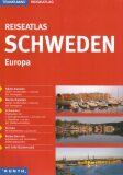Švédsko atlas VWK/ 1:300T - Kunth-verlag