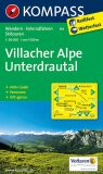 Villacher Alpe - Unterdrautal  64  NKOM - Marco Polo