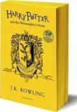 Harry Potter and the Philosopher's Stone – Hufflepuff Edition - Joanne K. Rowlingová