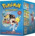 Pokemon Adventures - Red & Blue Box Set - Kusaka Hidenori