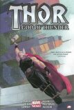 Thor 2 - God of Thunder - Aaron Jason