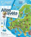 Atlas světa - Kouzelné čtení Albi - Otakar Brousek st.