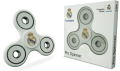 Spinner: Real Madrid - Kick Off Games