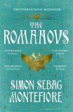 The Romanovs - Simon Sebag Montefiore